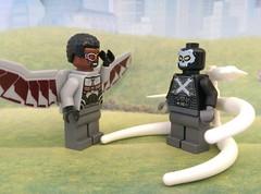 31IMAG4681 (maxims3) Tags: lego marvel super heroes фотообзор 76050 опасное ограбление crossbones hazard heist captain america civil war