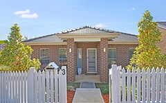 3 Maloney Chase, Wilton NSW