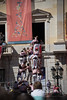 El primer diumenge (rfabregat) Tags: tarragona festessantatecla santatecla santatecla2017 festes 2017 castells castellers diadacastellera elprimerdiumenge tradició tradition catalunya catalonia nikon nikon750