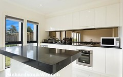 58 Grace Crescent, Kellyville NSW