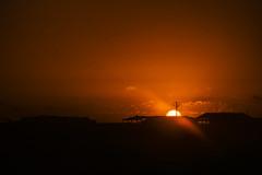 El Sol Sale Para Todos...? (Nita_Fotos) Tags: sun sunshine sol amanecer clouds naranja naturaleza orange neture shine sombras contraluz backligh nubes island paradise islatortuga venezuela laniñasalvajedelaselva