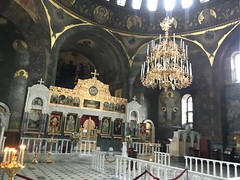 Refectory Church (ronindunedin) Tags: photostream ukraine kiev former soviet union refectory church pechersk