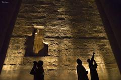 Shadows of Luxor Temple (Karnevil) Tags: africa egypt luxor thebes luxortemple ramessesii upperegypt valleyofthekings thebanhills eastvalley westofthenile thebannecropolis royalnecropolis pharaohs worldheritagesite amunra egyptianhieroglyphics hieroglyphics ramesses nineteenthdynasty 19thdynasty nikon d610 petekreps