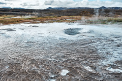 Iceland 2017 (Arnold van Wijk) Tags: autumn herfst iceland ijsland landscape landschap natuur october oktober nature travel reizen kjölurroute kjalvegur f35 hveravellir geothermal geothermisch suðurland isl