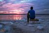 Relax (Jose Luis Olivares Galindo) Tags: atardecer sunset landscape paisaje salinas torrevieja fotoclik17noviembre