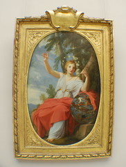 Paris (mademoisellelapiquante) Tags: louvre paris france arthistory art museedulouvre painting 19thcentury 1800s
