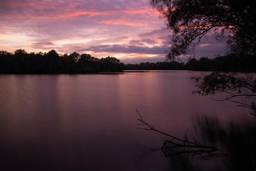 Meinerswijk Sunset