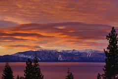 A Tahoe Sunrise