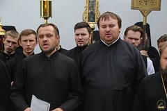 114. 25-летие Святогорской обители 24.09.2017