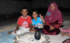 Dahab 2017 - Mohamed's Family 04 (Markus Lüske) Tags: ägypten aegypten egypt sinai dahab bedouin beduine familia familie family kind kinder child children lueske lüske