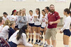 DAVE9824 (David J. Thomas) Tags: volleyball spots athletics lyoncollege scots collegeoftheozarks bobcats women naia batesville arkansas
