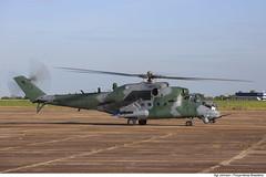 AH-2 Sabre durante a Operação Ostium. (Força Aérea Brasileira - Página Oficial) Tags: 2017 ah2sabre brazilianairforce campograndems fab forcaaereabrasileira fotojohnsonbarros helicoptero sabre campogrande matogrossodosul brazil
