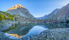 Lake 2 in the Naltar valley, GB Pakistan (MolviDSLR) Tags: 2017 baltistan gilgit gilgitbaltistan karakoram landscape naltarvalley northernareasofpakistan pakistan september adventure blue bluelake bluesky bluewater camping clouds dslr fishing greenry hiking indus jheel lake mountain mountains naltar naturalbeauty nature pond range reflections river scenery trekking