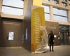 Inauguration of the new ECB Visitor Centre – 4 October 2017 (European Central Bank) Tags: 10 2017 ecb ecbmainbuilding ezb europeancentralbank europäischezentralbank frankfurtammain visitorcentre
