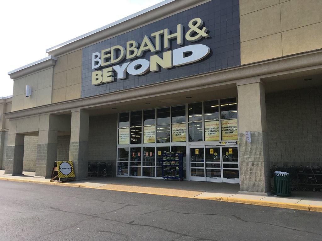 Bed Bath And Beyond Manassas