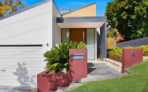 4 Brett Street, New Lambton Heights NSW