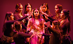 MAHABHARAT The Rise of Dharma (Peter Jennings 28 Million+ views) Tags: chinmaya mission nz production epic mahabharat auckland girls grammar the rise dharma peter jennings om shrikrishna relianz travel kaysons indian history dorothy winstone centre