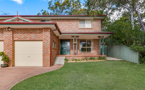 2/13 Russell Avenue, Faulconbridge NSW