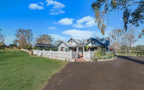 124 Littlefields Rd, Mulgoa NSW 2745