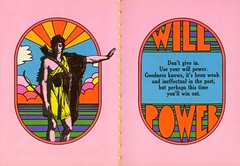 How to Quit!!! (grooveisintheart) Tags: vintage hallmark book illustration psychedelic groovy mod popart vintageephemera graphicdesign design