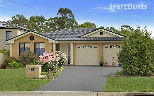 52 Archibald Crescent, Rosemeadow NSW