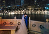 Wedding with a view (arielcaguin) Tags: wedding burjkhalifa burjdubai burj burjlake view amazingview romance romantic