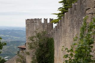 San Leo and San Marino-17
