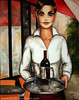 Bestellung (100x80cm) (Ekaterina Moré Art) Tags: art kunst ekaterinamore icons magicofbeauty women woman lady fashion foto photo wine redwine bar coffee photoshoot paintings malerei simplybeautiful artgallery artfair painter artiststudio artcollection femininity frau portrat portrait model models fashionphotografie exhibition event