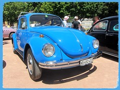 VW Beetle (v8dub) Tags: vw beetle volkswagen fusca maggiolino käfer kever bug bubbla cox coccinelle suisse switzerland schweiz neuchâtel german pkw voiture car wagen worldcars auto automobile automotive aircooled old oldtimer oldcar klassik classic collector