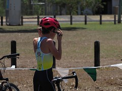 "Avanti Plus Duathlon, Lake Tinaroo, 07/10/17-Junior Race • <a style=""font-size:0.8em;"" href=""http://www.flickr.com/photos/146187037@N03/37535821132/"" target=""_blank"">View on Flickr</a>"
