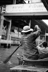 floating market (mamuangsuk) Tags: floatingmarket damnoensaduak taladnam ratchaburiprovince centralthailand khlong pakkhlang marketsofthailand mustseeinthailand mamuangsuk