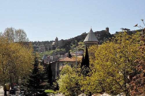 Tiflis-Tbilisi (Georgia)