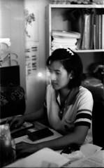 b5 (apisit_sorin) Tags: ilford pan 400 black white thailand lifestyle sakon nakhon fed 3 type a