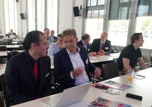 EPIC Venture Start Up Entrepreneurship Forum (20)