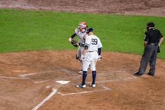 2017 ALDS Game 4 (arch*templar) Tags: clevelandindians newyorkyankees americanleague mlb yankeestadium newyorkcity