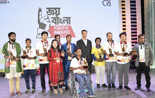 21-10-17-PM ICT Advisor Sajeeb Wazed Joy_Joy Bangla Youth Award-60