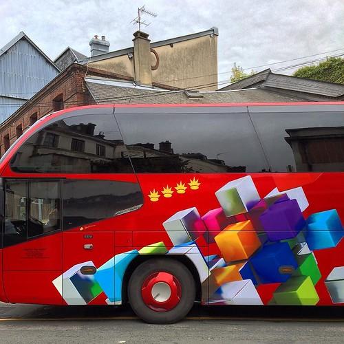#Bus #Rouen #tw