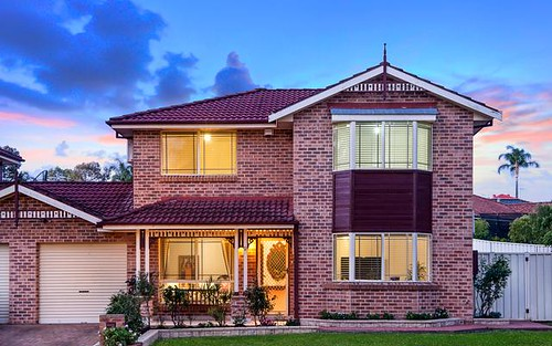 2/2 Monte Bello Cl, Green Valley NSW 2168