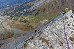 L'Arête à Marion - Aravis (Goodson73) Tags: aravis arete bonfils didier escalade goodson marion goodson73 dgoodson flickr