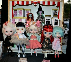 Dolly Friends