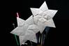 Malina Star (talina_78) Tags: origami star hexagon