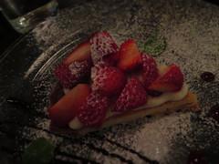IMG_1037 (hattiebee) Tags: sweets dessert strawberry strawberries tart