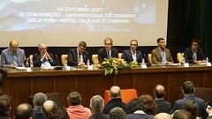 """Carlos Marta, Presidente da Fundação do Desporto, é distinguido como """"Sócio de Mérito"""" na III Convenção Portuguesa de Natação"""