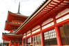 Kiyomizudera Temple,Kyoto (Marco Manna Photography) Tags: kiyomizudera kyoto japan oldkyoto historicaljapan temple kimonos japanesepeople pagoda kimono