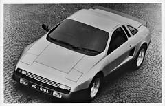 1981 AC Ghia Concept (aldenjewell) Tags: 1981 ac ghia concept photo