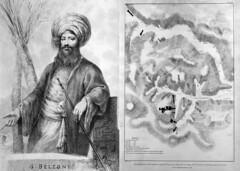 Giovanni Battista Belzoni (kairoinfo4u) Tags: egypt luxorwestbank valleyofthekings eastvalley thebeswestbank thebes tombofsetii kv17 setii giovannibattistabelzoni luxor aluqsur ägypten unescoworldheritagesites