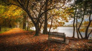 Take a break...Coniston waters.