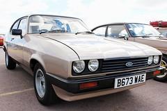 Capri 2.0S (Lazenby43) Tags: ford capri mk3