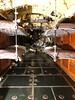 U boat bunks