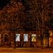 Wedding shops street in Krasnodar